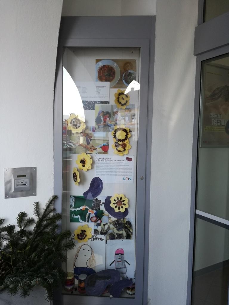 Käferbohnenfenster