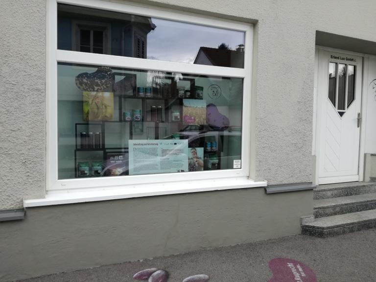 Käferbohnenfenster 5