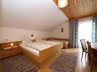 Bauernhof Eder Zimmer