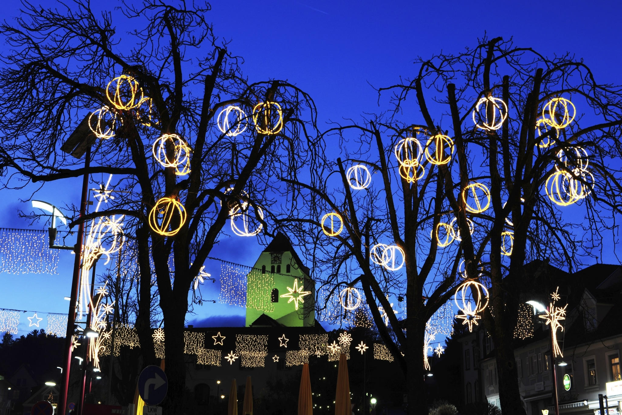 Advent in Weiz