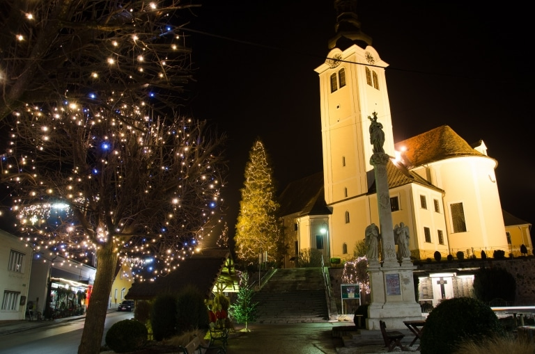 Advent St. Ruprecht