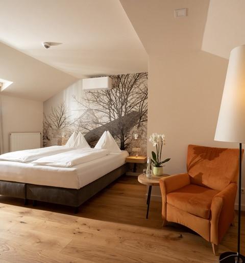 Zimmer im Gasthof Hotel Allmer in Weiz
