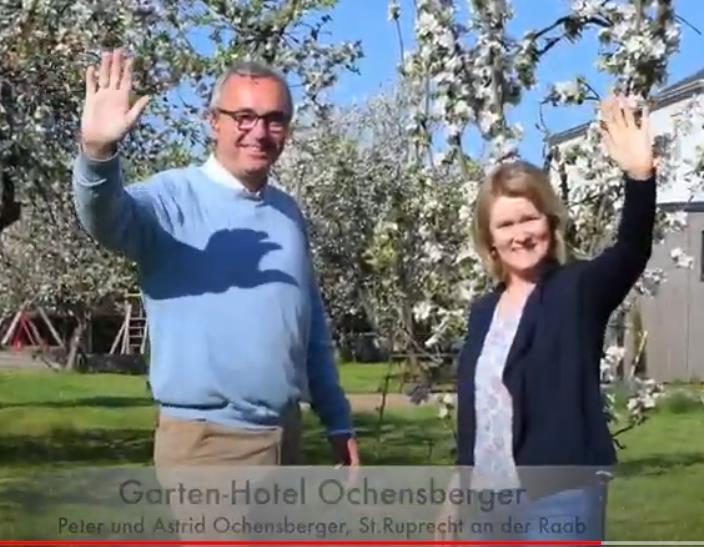 Gastgeber Oststeiermark (c) Oststeiermark Tourismus