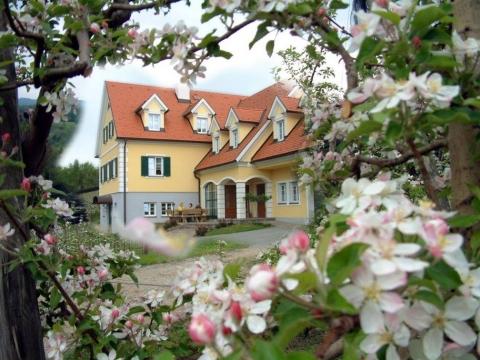 Apfelhof Kober Urlaub am Bauernhof (c) Apfelhof Kober