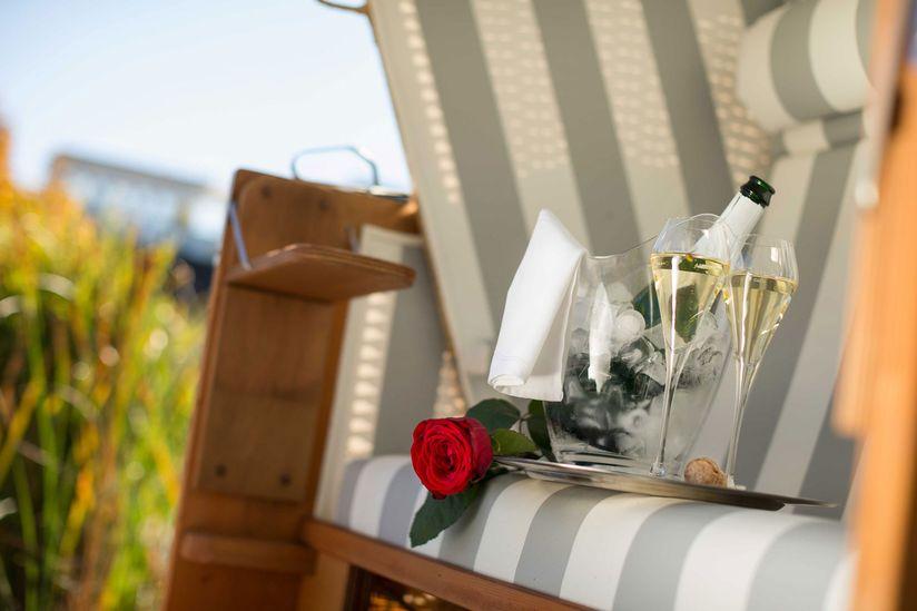 Romantiker Garten-Hotel Ochensberger