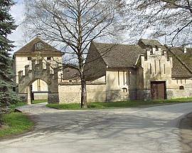 Schloss Thannhausen