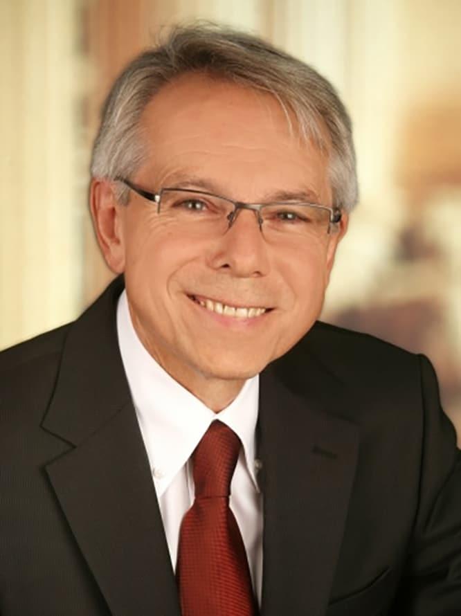 Heinz Schwindhackl