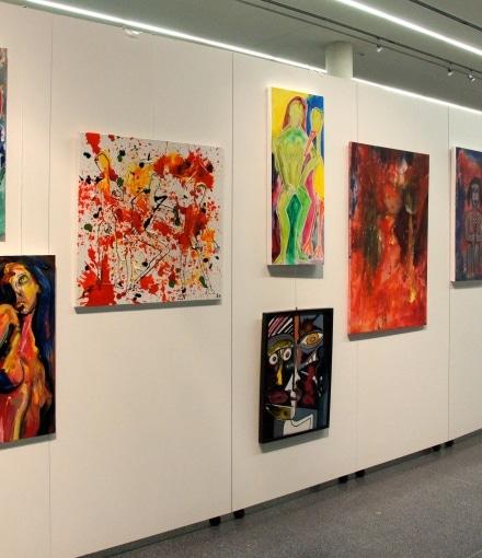 Kunsthaus Weiz Ausstellung