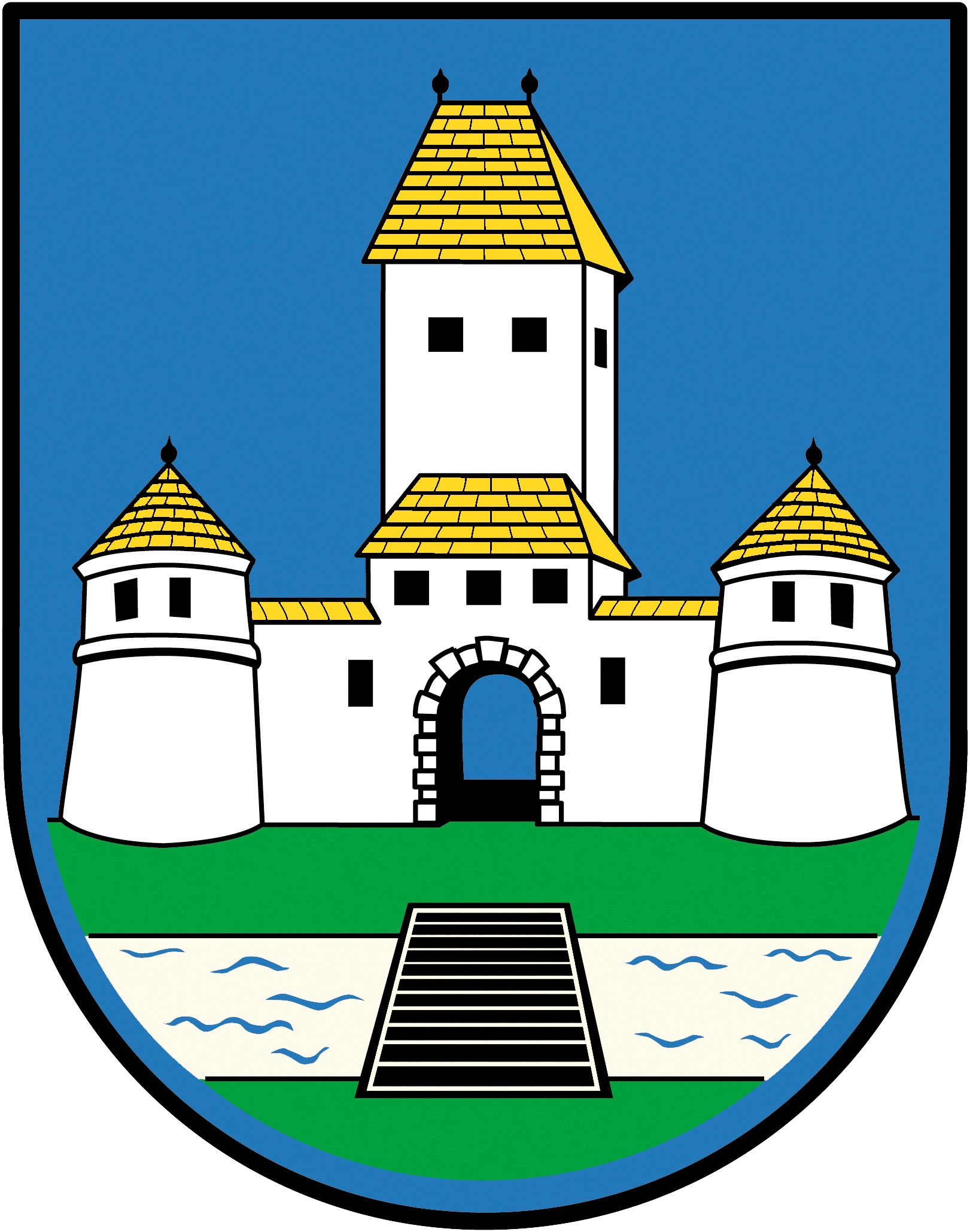 Wappen Stadtgemeinde Weiz