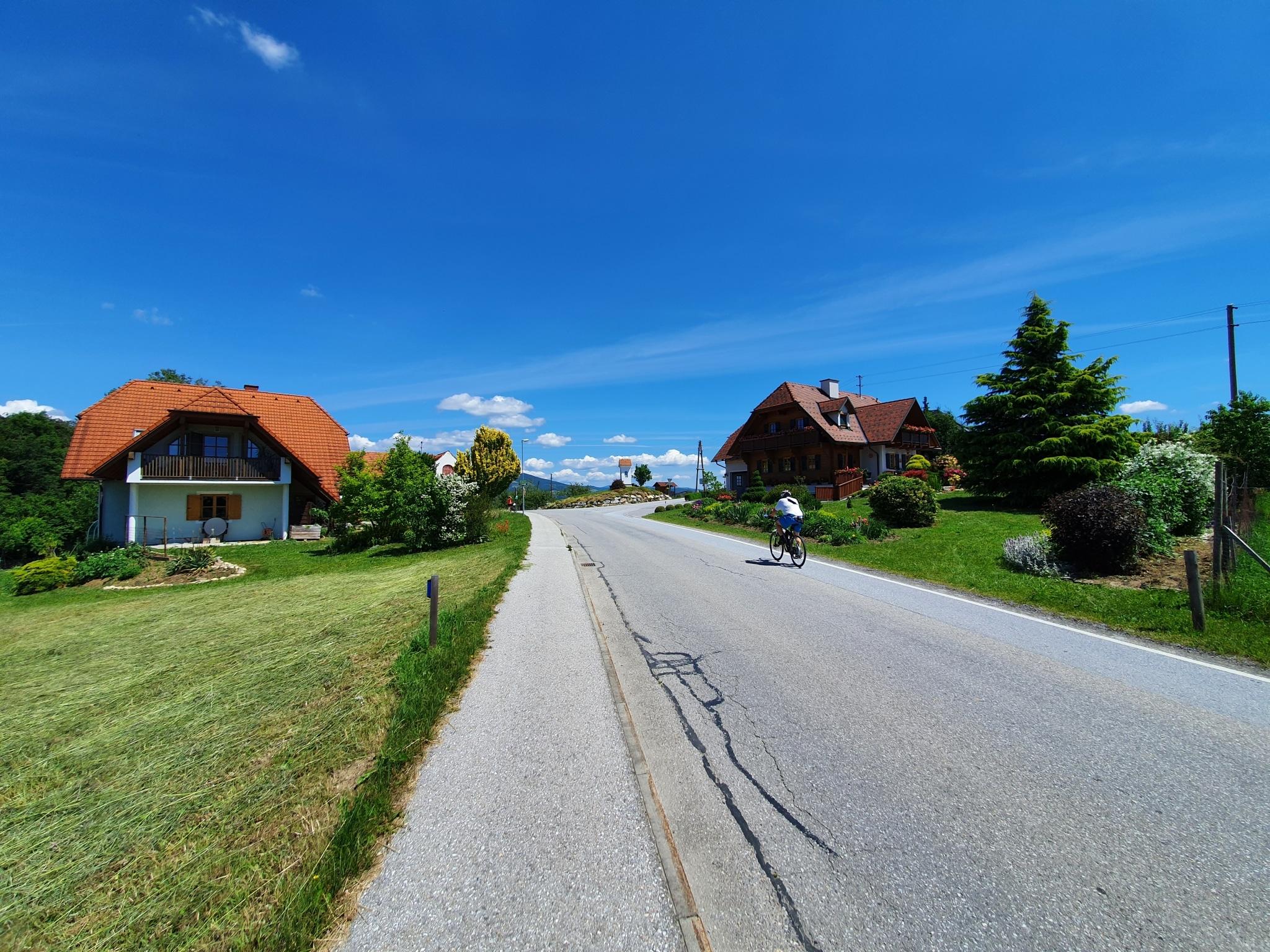 Radfahren Oststeiermark
