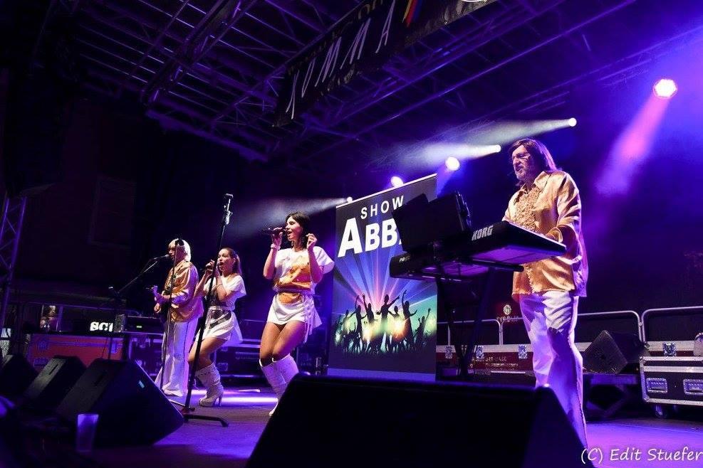 ABBA Show in Weiz