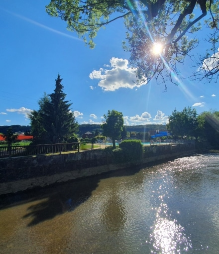 Fluss- und Familienerlebnisbad St. Ruprecht