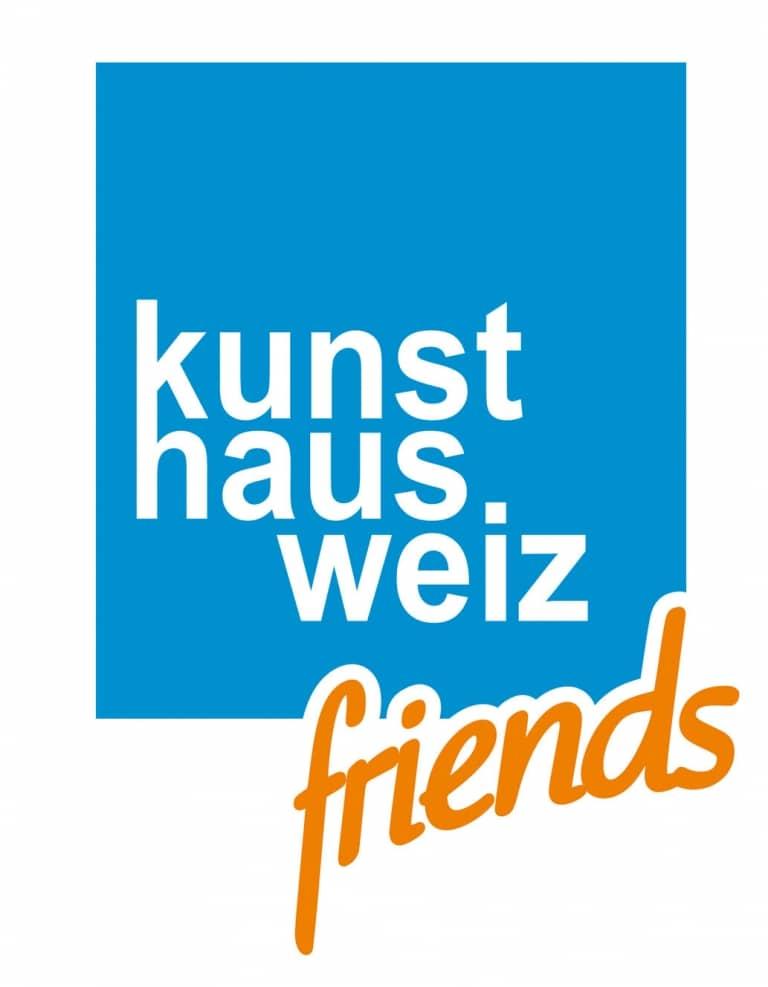 Kunsthaus Weiz Friends logo