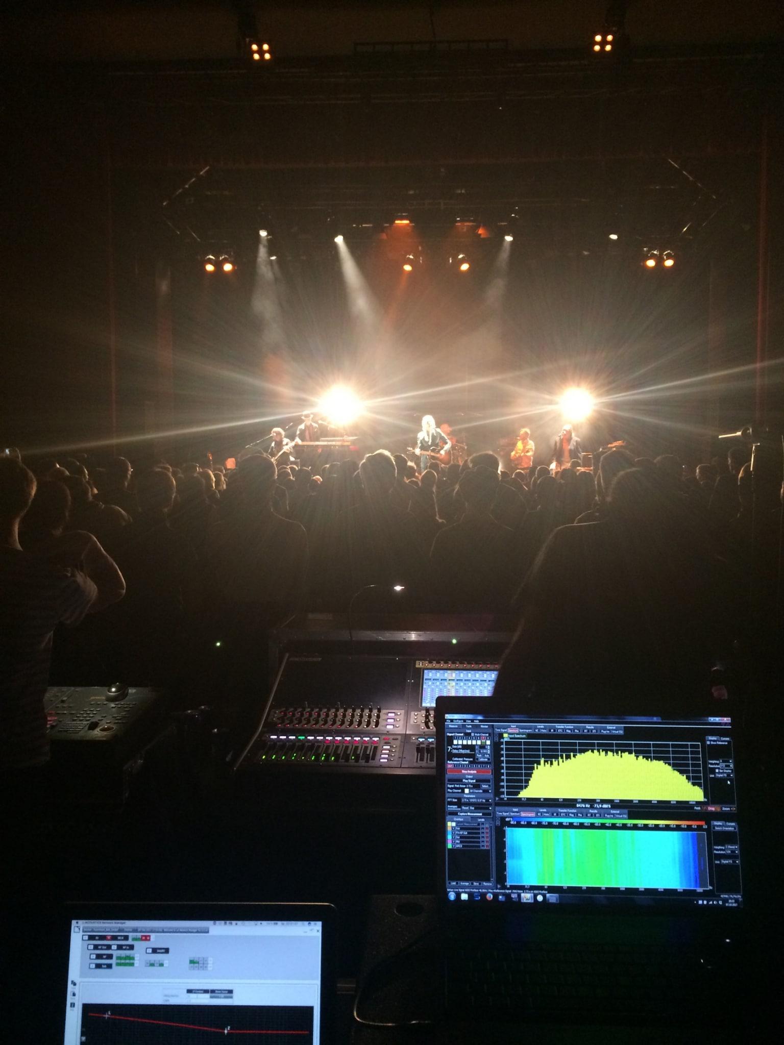 Kunsthaus weiz Konzert