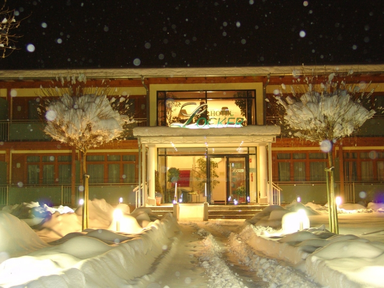 Winter Locker & Légere