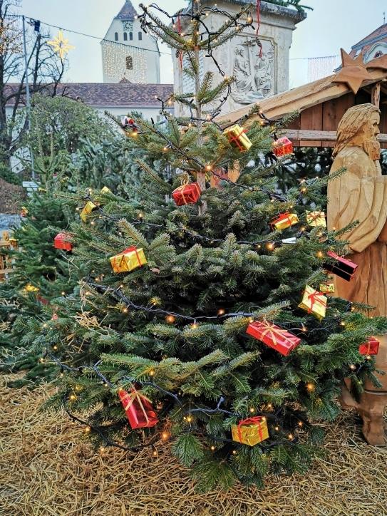 Weizer Weihnachts Welt
