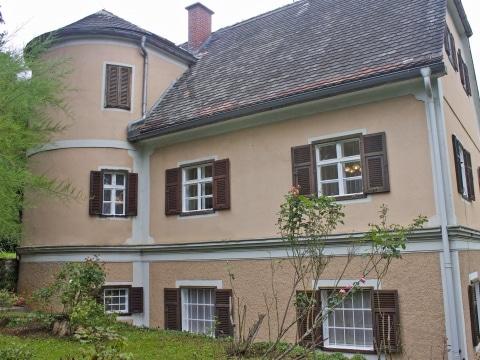 Villa Sturmberg