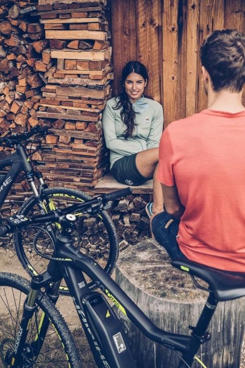 ibike-box - E-Bike Verleih in St. Ruprecht copyright Rene Strasser