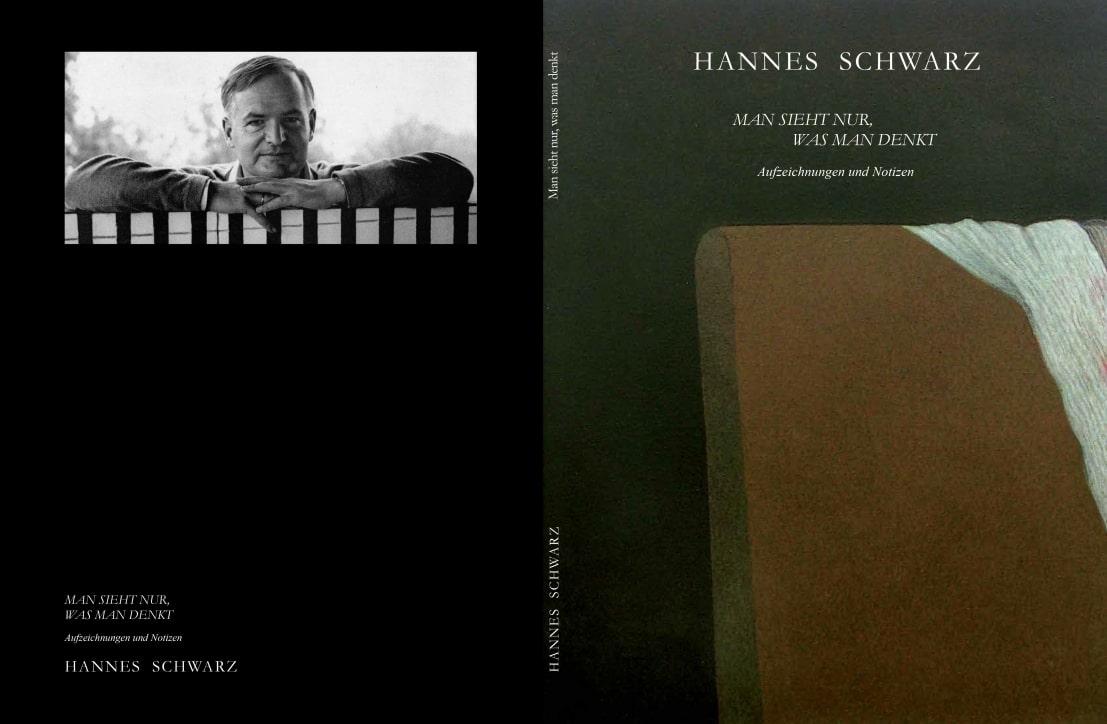 Hannes Schwarz Buch