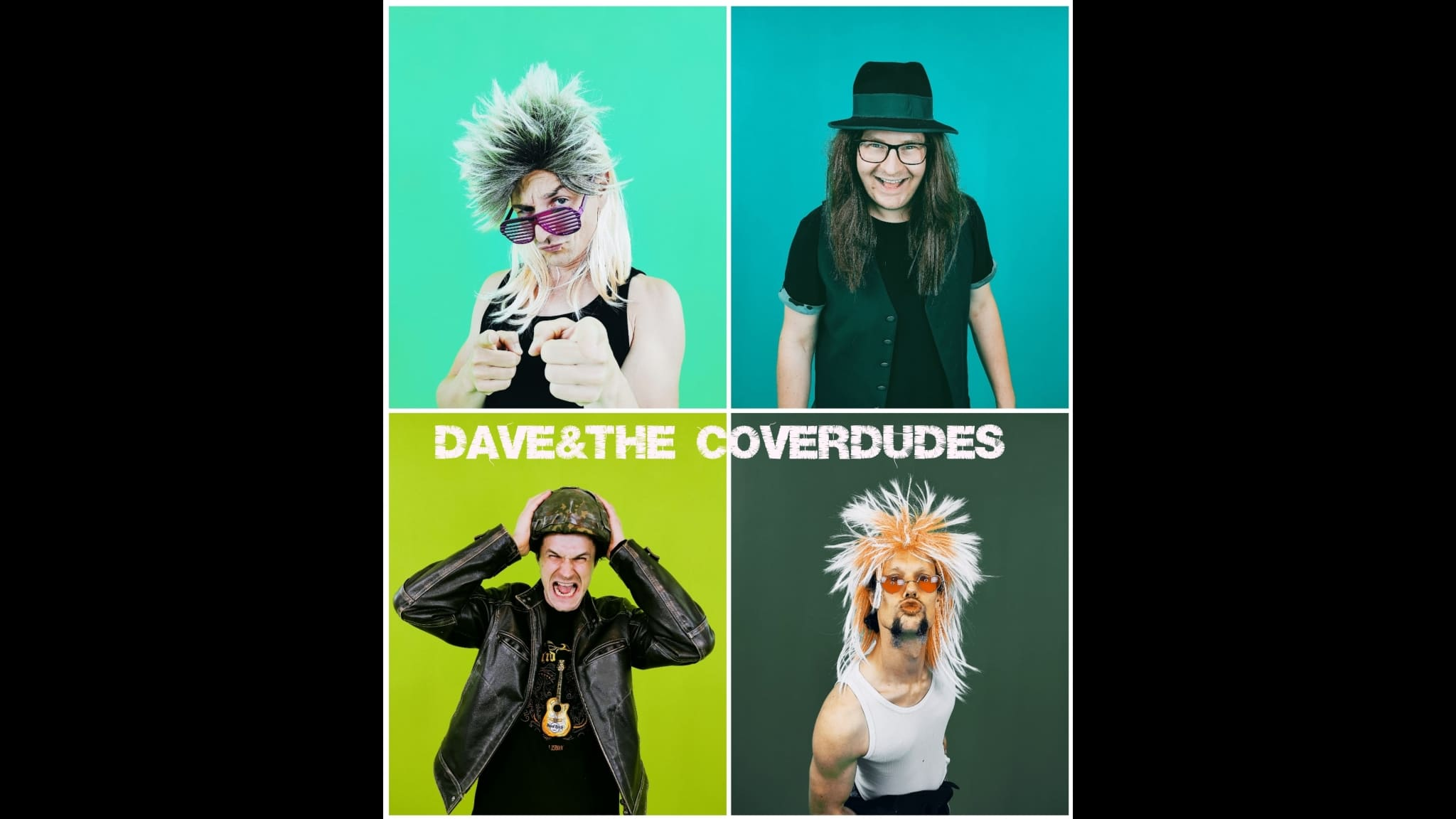 Dave & the Cover Dudes