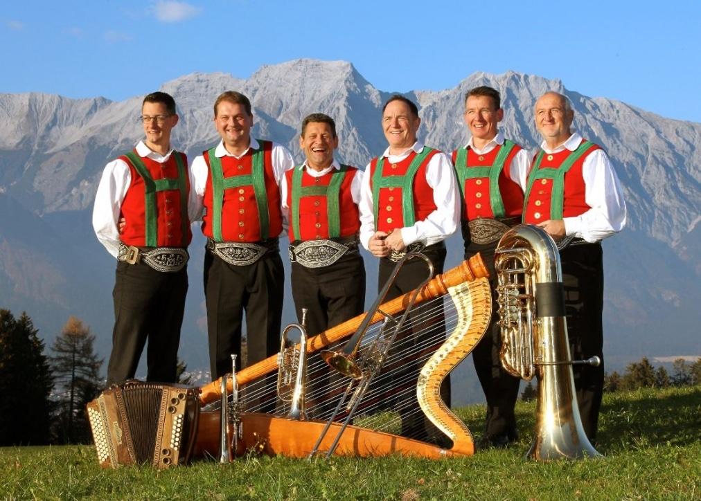 Volksmusik Posch