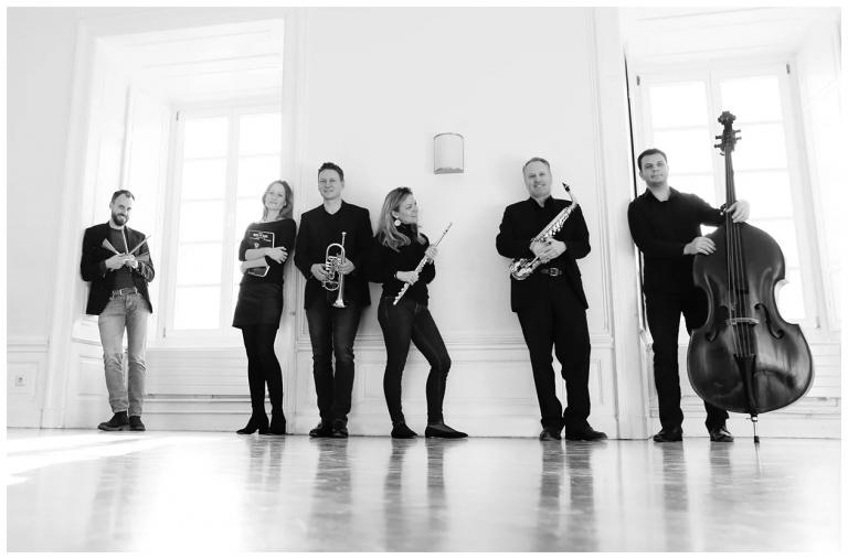 Wiener Glacis-Ensemble